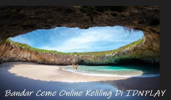 Bandar Ceme Online Keliling Di IDNPLAY